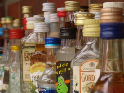 Fakten zu Alkohol